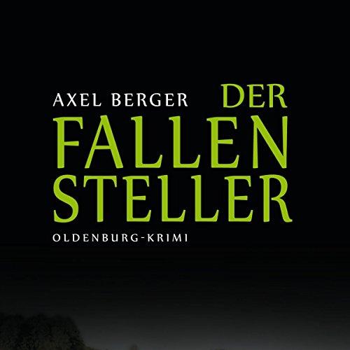 Der Fallensteller cover art