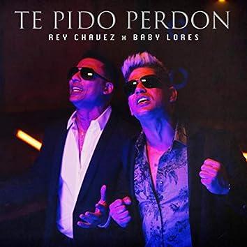 Te Pido Perdon (feat. Baby Lores)