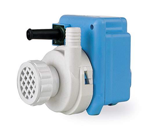 Battipav - Pompa dell'acqua WP2/S2_ da 1000 l/h, pompa da immersione, per seghe da pietra, macchine taglia-piastrelle e tagliapietra con serbatoio