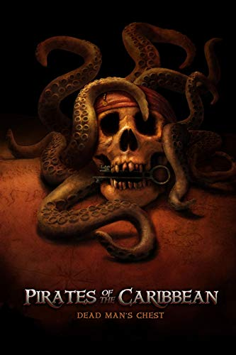 Pirates Of The Caribbean Dead Man'S Chest: ScreenPlay