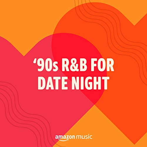 '90s R&B For Date Night
