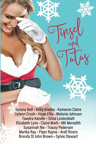 Tinsel and Tatas: A Holiday Romanti…