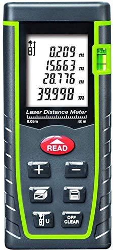 GLNB Laser-Entfernungsmesser, tragbares...