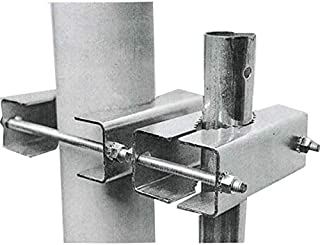 Easy-Up Extra Large Heavy Duty Pole to Pole Mount - EZ XL-HD-PTP-12