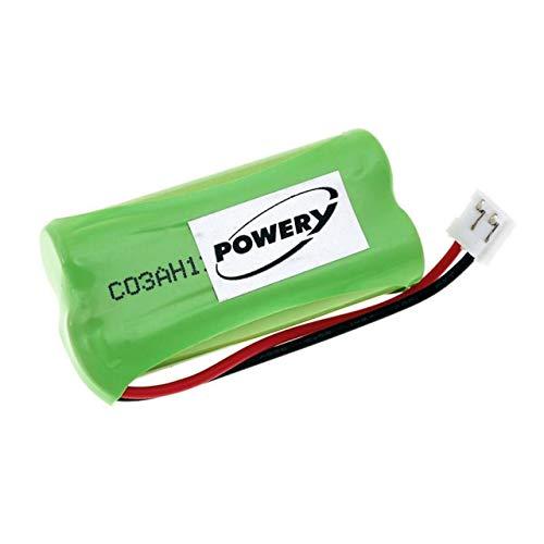 Batería para Sagem/Sagemcom Modelo 2SN-AAA55H-S-JP1