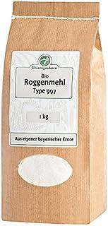 Chiemgaukorn Bio Roggenmehl Type 997 1 kg