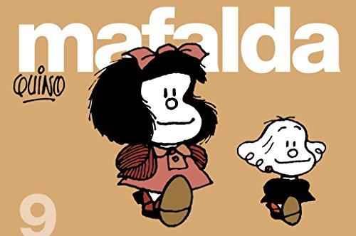 Mafalda 9 [Lingua spagnola]