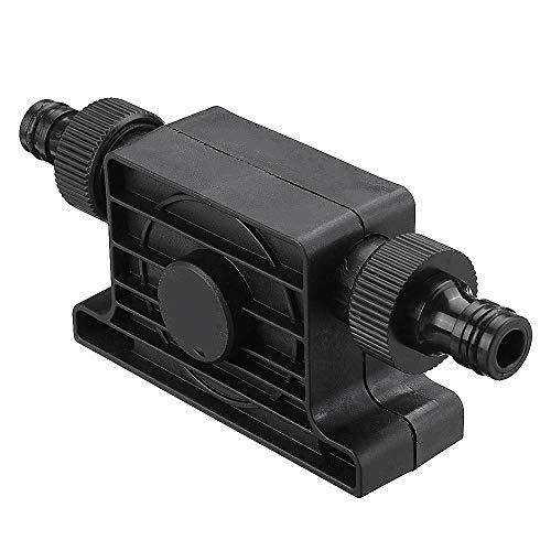 Draagbare Elektrische Boor Pump, Miniature Self-priming Household Kleine waterpomp, veel gebruikt in de Machine Cooling Systems, zoals airconditioners, wasmachines, Solar Fonteinen