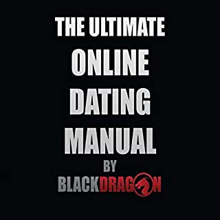 The Ultimate Online Dating Manual Titelbild