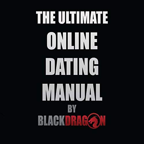 The Ultimate Online Dating Manual audiobook cover art