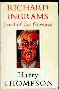 Richard Ingrams: Lord of the gnomes
