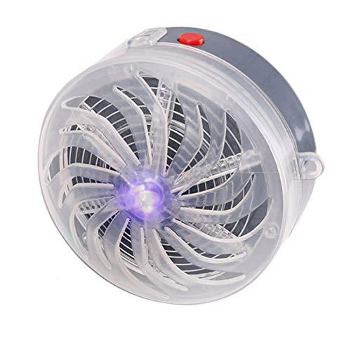 Insecticida sin electricidad | Ideal como trampa para mosquitos y atrapa moscas...