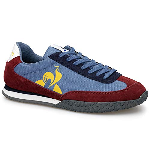 Le Coq Sportif Veloce, Zapatillas de Running Unisex Adulto, Moonlight Blue, 43 EU