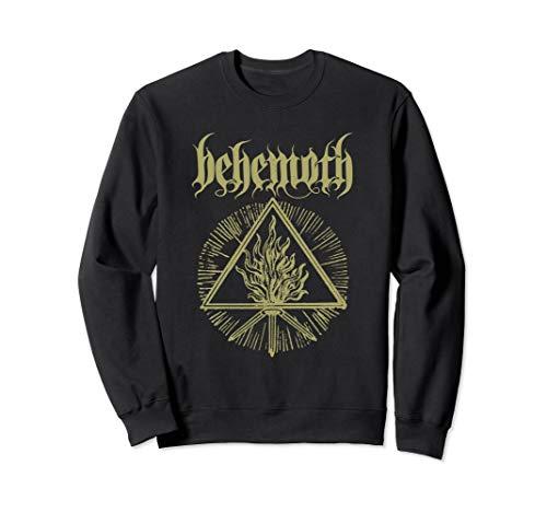 Behemoth - Sigil - Official Merchandise Sweatshirt