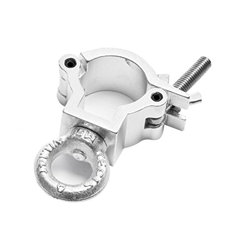 Global Truss Halfcoupler with lifting eye tube