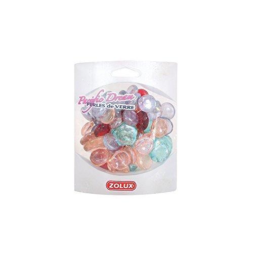 Zolux Pacific Dream Perles en Verre pour Aquarium