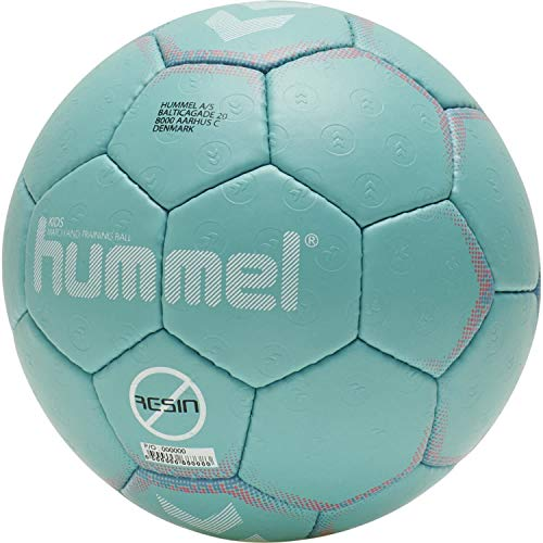 Hummel Kinder Handball Kids HB 212552 Blue/Orange 0