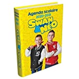 Swan & Néo - Agenda 2020-2021