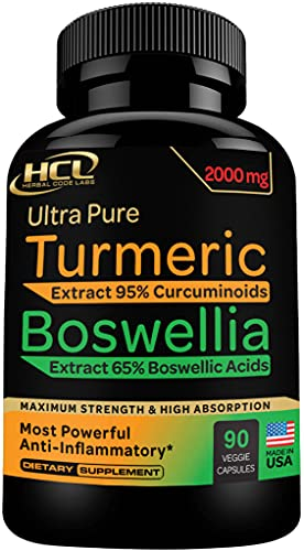 Top 10 best selling list for boswellian supplements for dogs