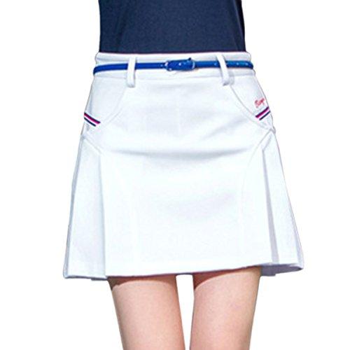 Faldas De Las Mujeres Moda De Primavera Chic Summer Mode De