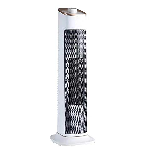 STARAYS Calefactor Portátil Eléctrico, Calefactor Cerámico PTC Regulable De 3 Niveles Diseño Temporizador 8H Calefacción Gran Angular Protección De Seguridad Múltiple