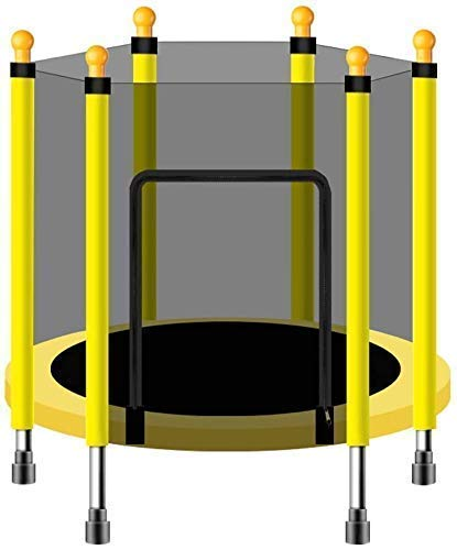 Exercise Trampoline,Trampoline with Nets for Home and Children, Indoor Belt Net, for Family, for Babies and Children, Small Tramp(Outdoor Trampolines) Sports Fitness
