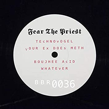 Your Ex Does Meth