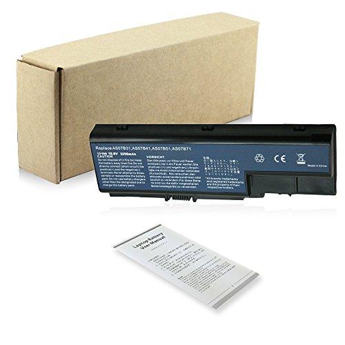 Notebook Laptop Akku Battery fürr Acer Aspire 5220 5230 5300 5315 5520 5530 5715 5730 5739 AS07B31 AS07B32 AS07B41 AS07B42 AS07B51 AS07B52 AS07B61 AS07B71 AS07B72 JDW50 Batterie