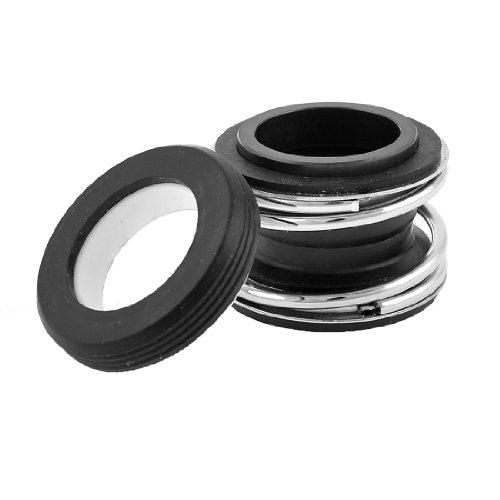 MB1–19Keramik Rotary Ring Gummi Blasebalg Pumpe Gleitringdichtung 19mm de