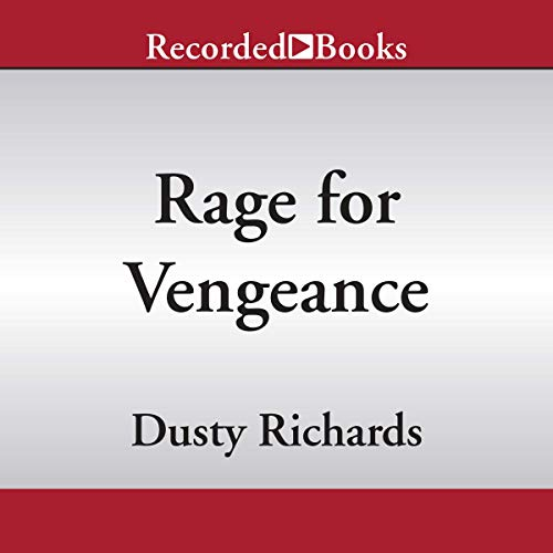 Rage for Vengeance cover art