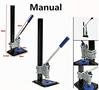 Manual Capping Machine Manual Beer Capping Machine Beer brew Cap Sealing Glass Bottle Capper