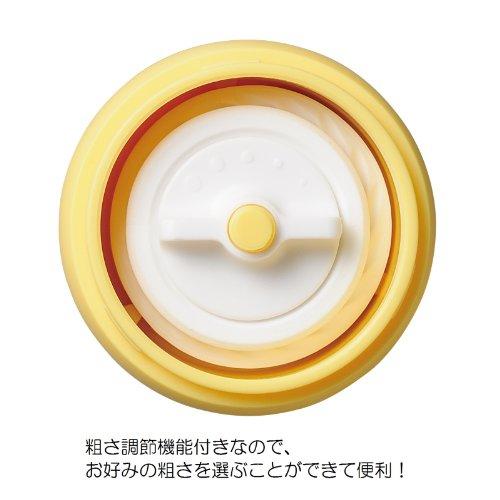 京セラ(Kyocera)『セラミックミルゴマ専用イエローCM-10N-YL』