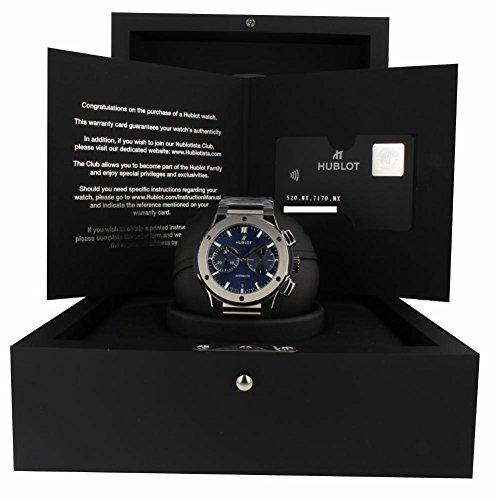 Hublot Classic Fusion Chronograph Orologio automatico da uomo...