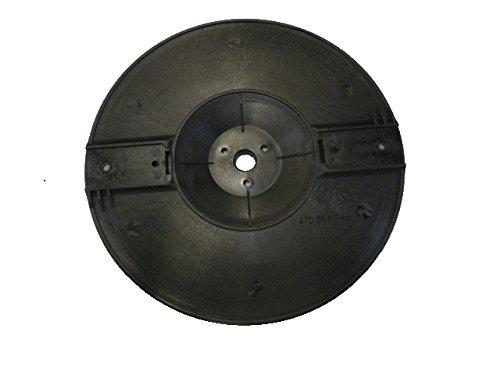 Al-Ko Ersatzmesserscheibe Robolinho 100/1000, schwarz, 32,7 x 22,8 x 32,7 cm, 119543