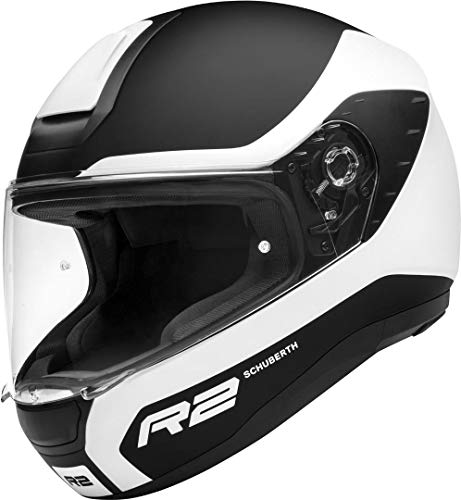 Schuberth R2 Nemesis Color Blanco
