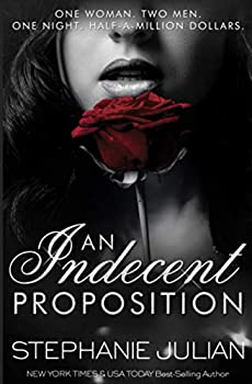 An Indecent Proposition - Book  of the Indecent Proposition