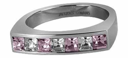 Jacques Lemans Damen-Ring Rome