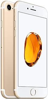 Apple iPhone 7 Gold 32GB SIM-Free Smartphone Premium Pack (Renewed)