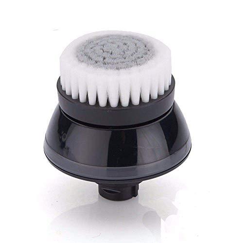 RQ585/50 Accesorio de cepillo de limpieza de clic inteligente para control de aceite apto Compatible with Philip Serie 9000