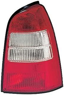 OPEL Vectra B Wagon 1999-2001 Tail Light Rear Lamp LEFT LH Facelift