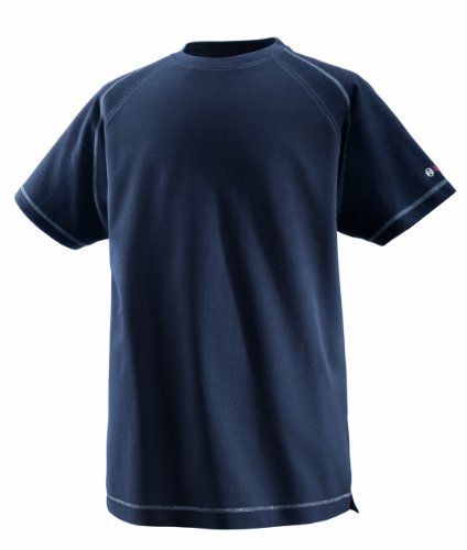 Bosch Professional T-Shirt WTSI 010, Gr. M, blau
