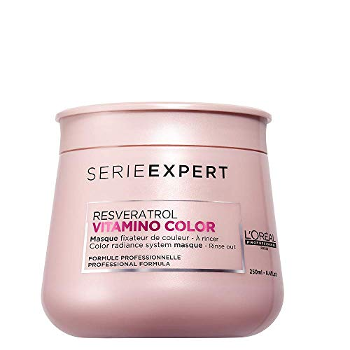 Loreal expert Vitamino Color Gelmaske 250ml