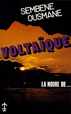 Voltaïque