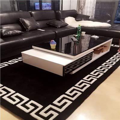 CPAZT tapijt moderne tapijt woonkamer salontafel slaapkamer bed matras volledige verdieping tapijt op maat