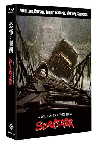 恐怖の報酬【オリジナル完全版】≪最終盤≫ [Blu-ray]