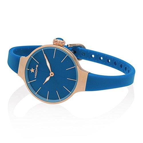 Orologio Donna Chérie Gold Blu 2583L-RG09 - Hoops