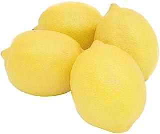 Fresh Produce Lemon, 4 Count