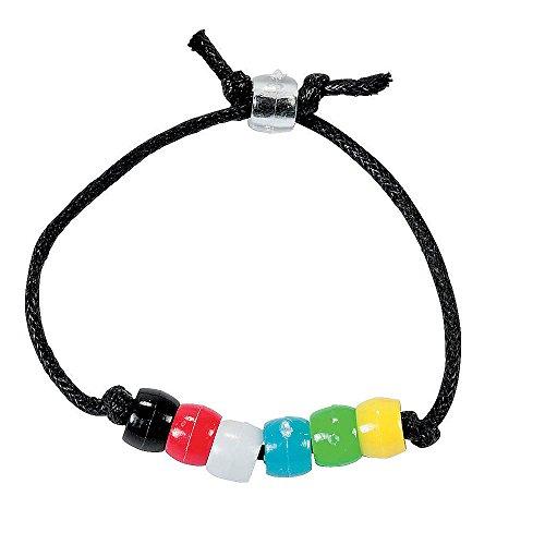 Salvation Bracelets Youth Kit's 12 Set Kits