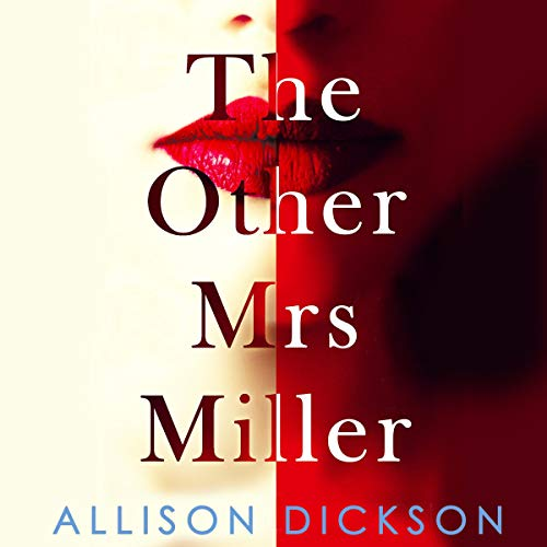 The Other Mrs Miller cover art