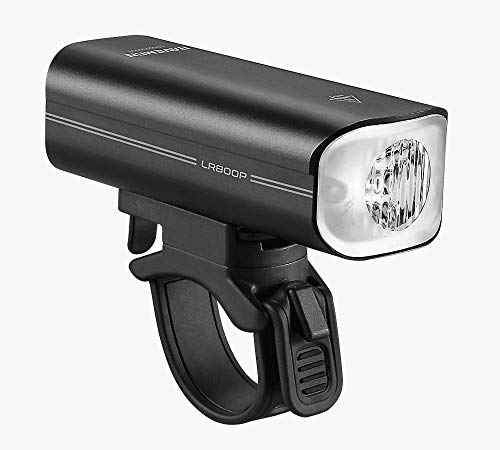 luce anteriore pr1600 a led 1600 lumen PR1600 Ravemen illuminazione bici